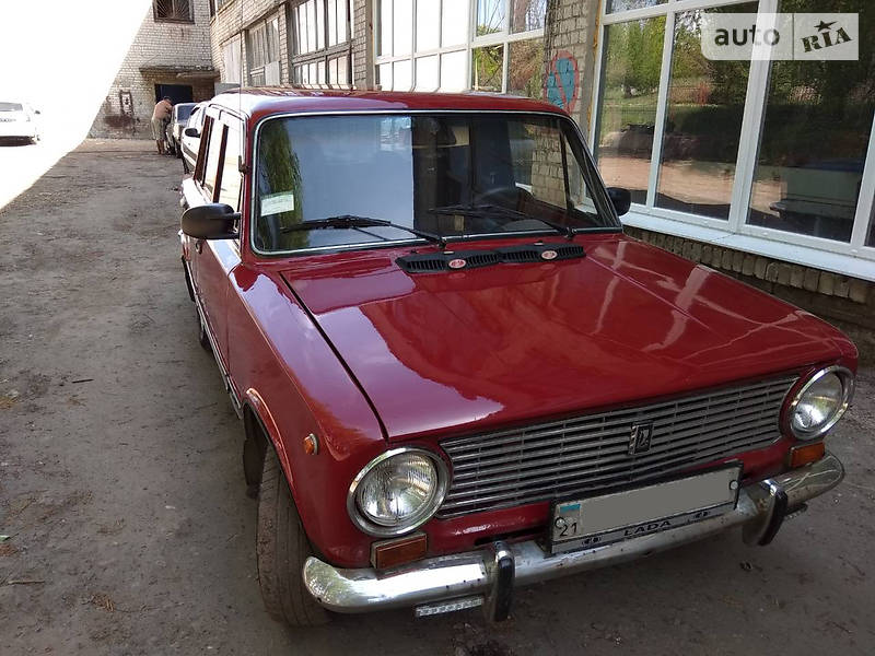 ВАЗ 2101 1981 в Харькове