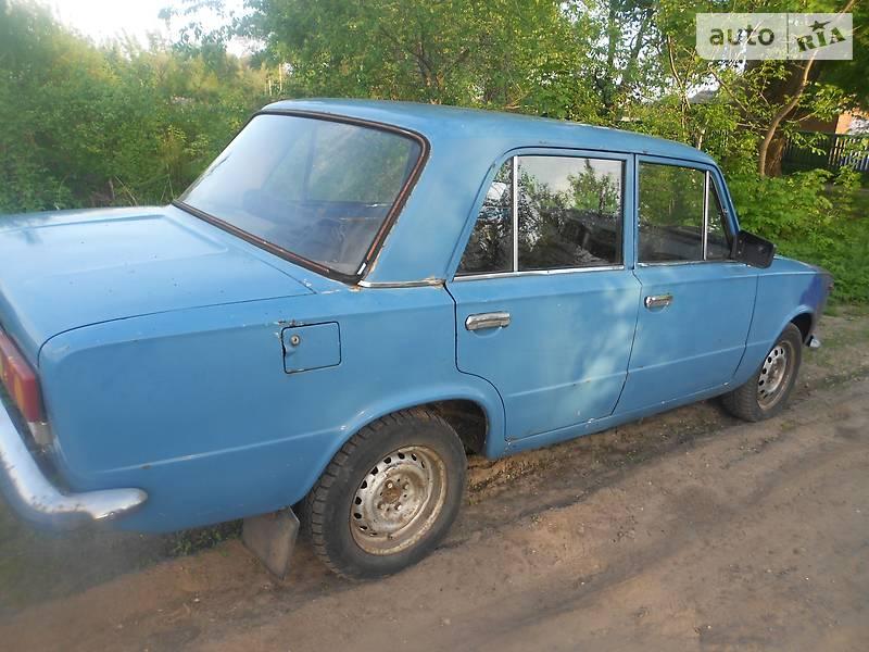 ВАЗ 2101 1972 в Прилуках