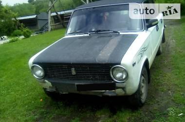 ВАЗ 2101 1983 в Снятине