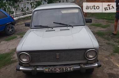 ВАЗ 2101 1976 в Чечельнике