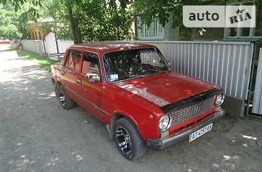 ВАЗ 2101 1981 в Снятине