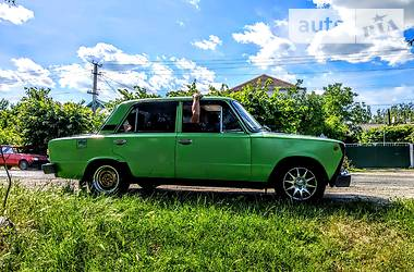 ВАЗ 2101 1982