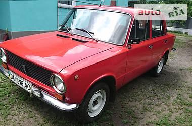 ВАЗ 2101 1982 в Гайвороне