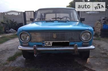 ВАЗ 2101 1972 в Черкассах