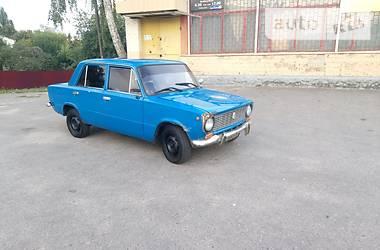 ВАЗ 2101 1976 в Тараще