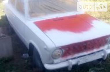 ВАЗ 2101 1972 в Киеве