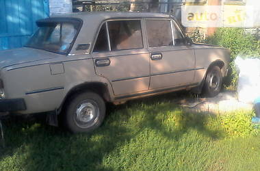 ВАЗ 2101 1982 в Черкассах