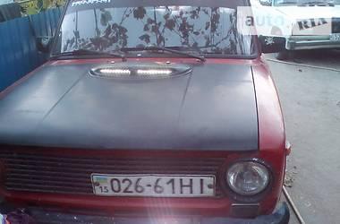 ВАЗ 2101 1976 в Великой Михайловке