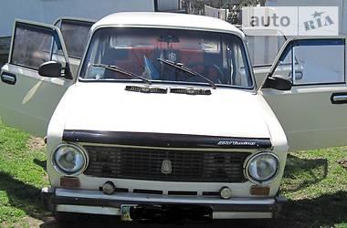 ВАЗ 2101 1976 в Львове