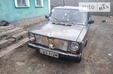 ВАЗ 2101 1975 в Дунаевцах