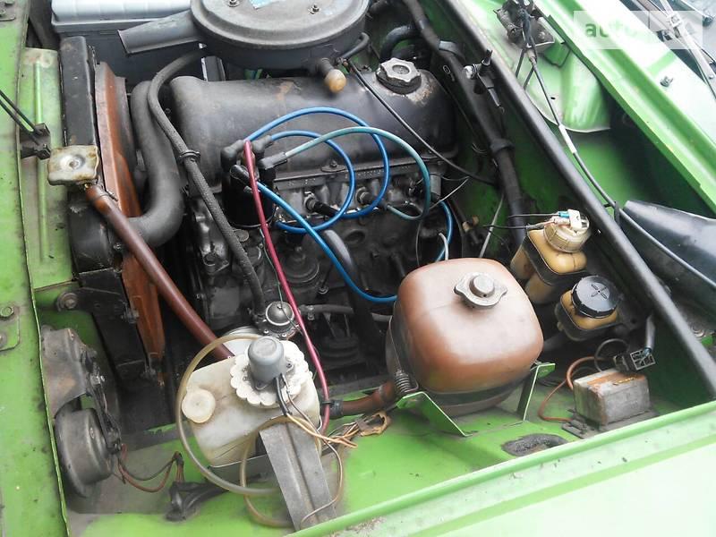 Lada (ВАЗ) 2101 1983 года в Житомире