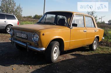 ВАЗ 2101 1983 в Одессе