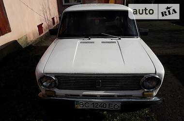 ВАЗ 2101 1983 в Львове
