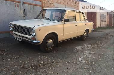 ВАЗ 2101 1987 в Корсуне-Шевченковском