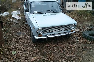 ВАЗ 2101 1972 в Татарбунарах