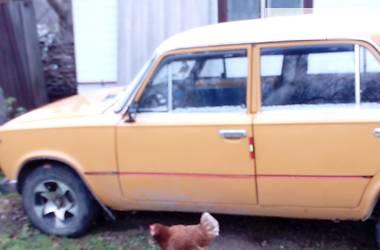 ВАЗ 2101 1978 в Коломые
