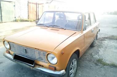 ВАЗ 2101 1974 в Львове