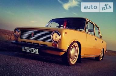 ВАЗ 2101 1974 в Харькове