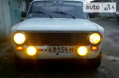 ВАЗ 2101 1972 в Богородчанах