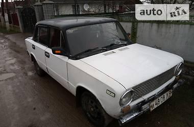 ВАЗ 2101 1980 в Надворной