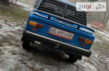 ВАЗ 2101 1974 в Каменском