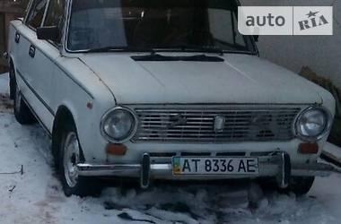 ВАЗ 2101 1974 в Надворной