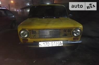 ВАЗ 2101 1977 в Запорожье