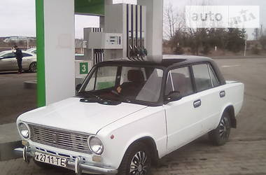 ВАЗ 2101 1975 в Тернополе