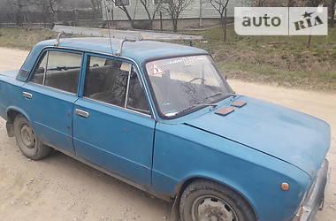 ВАЗ 2101 1983 в Бориславе