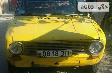 ВАЗ 2101 1980 в Энергодаре
