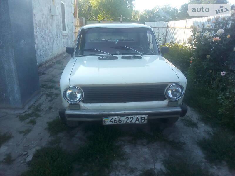 Седан ВАЗ 2101 1979 в Павлограді