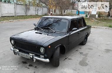 ВАЗ 2101 1972 в Полтаве