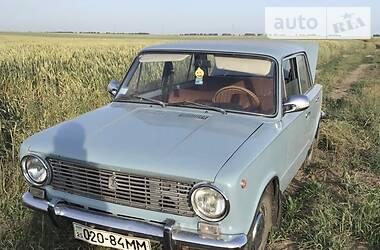 ВАЗ 2101 1972 в Сновске