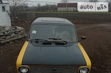 ВАЗ 2101 1986 в Володарке