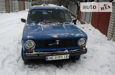 ВАЗ 2101 1982 в Каменском