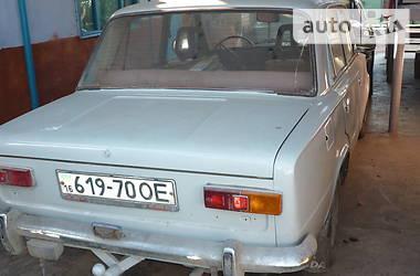 ВАЗ 2101 1971 в Одессе