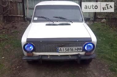 ВАЗ 2101 1974 в Бобровице