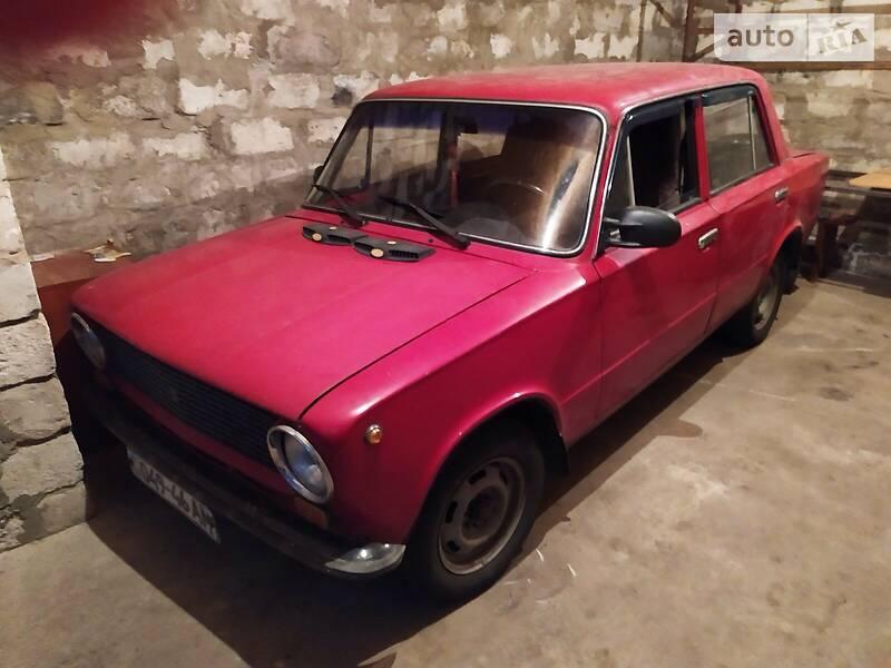 ВАЗ 2101 1975 в Лутугине