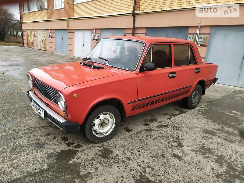 ВАЗ 2101 1983 в Красилове