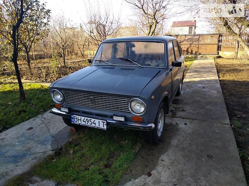 ВАЗ 2101 1981 в Одессе