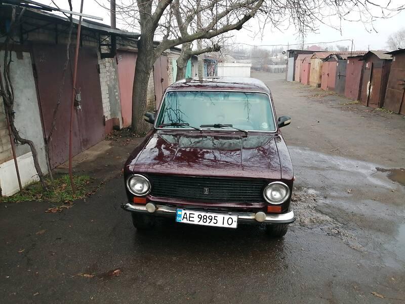 ВАЗ 2101 1985 в Кривом Роге