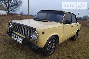 ВАЗ 2101 1982 в Летичеве
