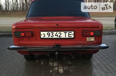ВАЗ 2101 1982 в Козове