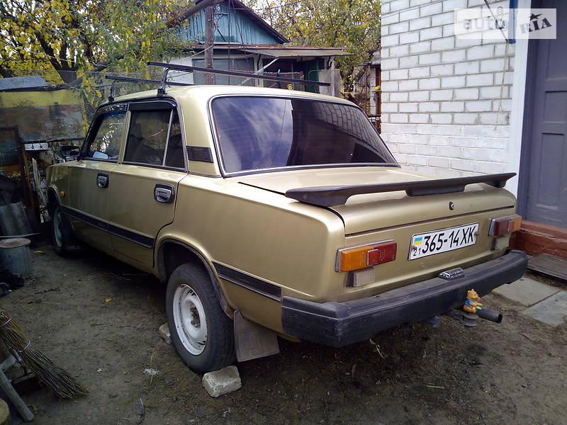ВАЗ 2101 1985 в Змиеве