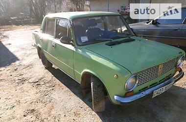ВАЗ 2101 1980 в Теребовле