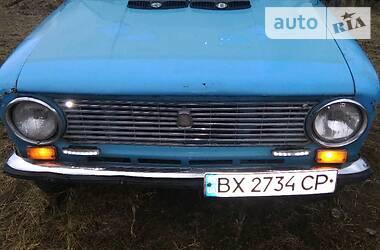 ВАЗ 2101 1977 в Полонном