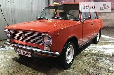 ВАЗ 2101 1982 в Мариуполе