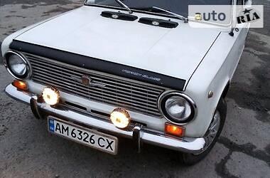 ВАЗ 2101 1978 в Полонном