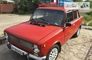 ВАЗ 2101 1980 в Запорожье