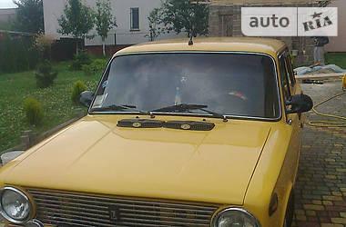 ВАЗ 2101 1978 в Бориславе
